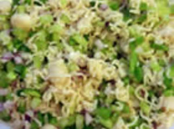 Chinese Noodle Salad