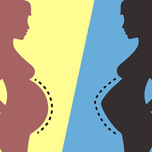 Pregnancy app: boy or girl prediction