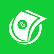 Cairin - Pinjaman Uang Tunai Online Dana Rupiah