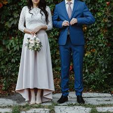 Wedding photographer Sergey Yudaev (udaevs). Photo of 08.12.2017