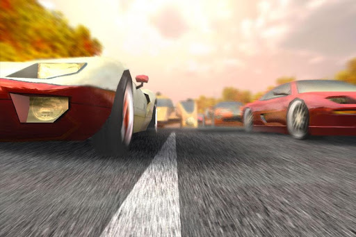 Tu00e9lu00e9charger Gratuit Real Need for Racing Speed Car APK MOD (Astuce) screenshots 2