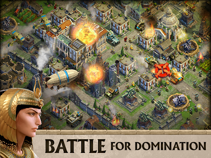 DomiNations Screenshot