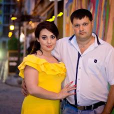 Wedding photographer Matvii Mosiahin (matveyphoto). Photo of 15.07.2017