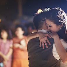 Wedding photographer andreas permadi (permadi). Photo of 15.02.2014