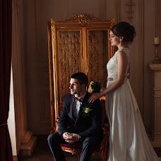 Wedding photographer Kseniya Razina (razinaksenya). Photo of 25.03.2018
