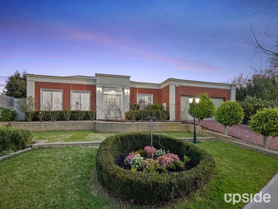 Main photo of property at 75 Edrington Park Drive, Berwick 3806