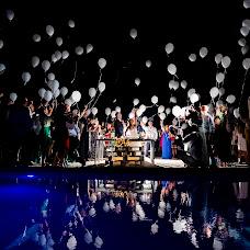 Wedding photographer Simone Infantino (fototino). Photo of 08.08.2018