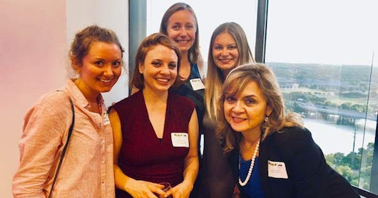 WIB-Texas Presents: Cool Off and Connect at WIB-Texas Life Science Summer Social, July 26, 2018