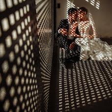 Wedding photographer Yuliya Istomina (istomina). Photo of 27.08.2018
