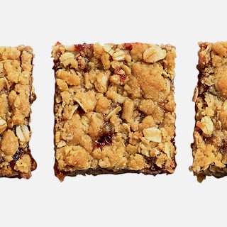 Make These Raspberry Bars for Your Next Mid-Ride Snack