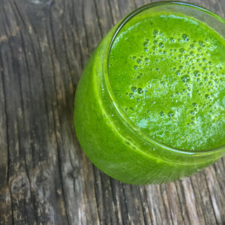 Green Smoothie Kale Banana Recipes.