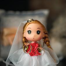 Wedding photographer Mikhail Kharchev (MikhailKharchev). Photo of 15.08.2017