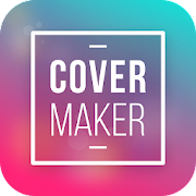Cover Photo Maker - Banners & Thumbnails Designer