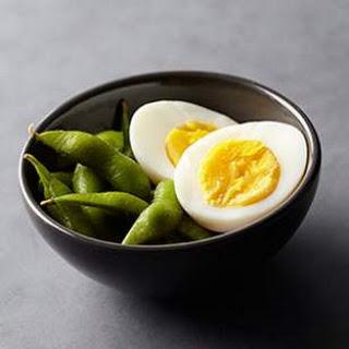 Protein Power Snack.