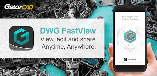 dwg fastview pro-cad viewer apk download