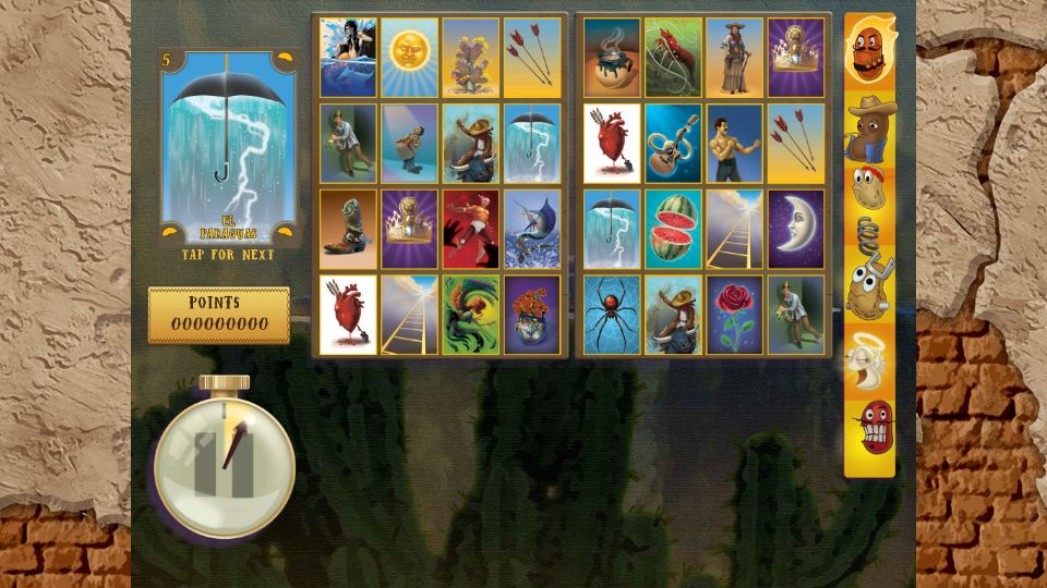 Loteria Latin Bingo- screenshot
