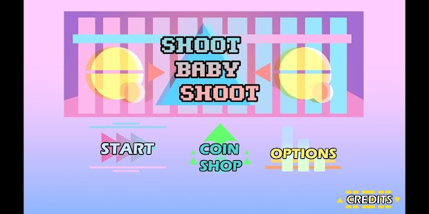 Shoot Baby, Shoot Screenshot
