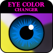 Eye Color Changer - Eye Lens Photo Editor 2019