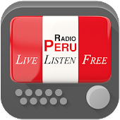 All Peru FM Radio Online Free