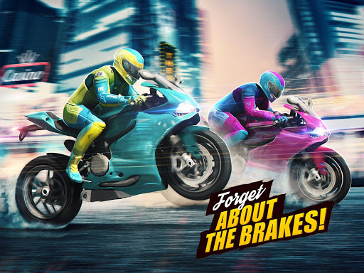 Top Bike: Racing & Moto Drag for Android apk 10