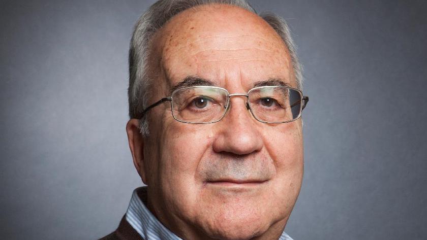 Andrés  Martínez Lorca.