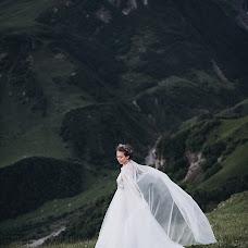 Wedding photographer Egor Matasov (hopoved). Photo of 22.06.2018