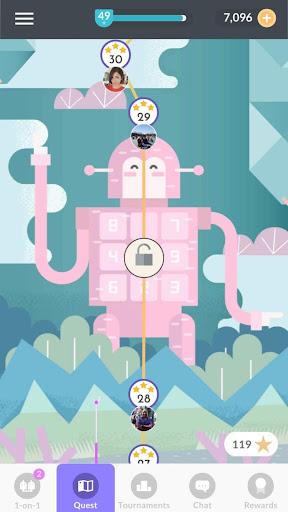Brain Buzz: Quick & Fun Social Games screenshots 2