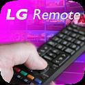 Smart TV Remote For LG 2016 icon