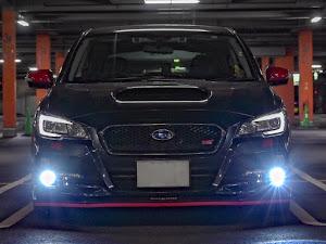 レヴォーグ VM4 2014年式 GT-S EyeSightのランプのカスタム事例画像 hiroyuki.m2215さんの2018年12月31日23:28の投稿