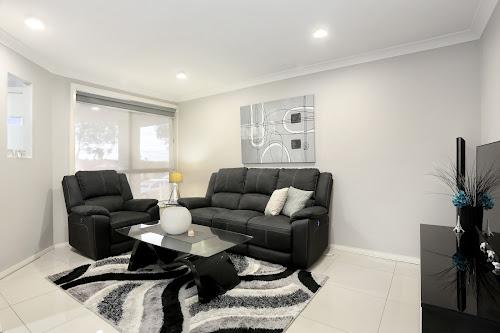 Photo of property at 45 Whitford Road, Hinchinbrook 2168