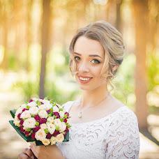 Wedding photographer Aleksandr Byrka (Alexphotos). Photo of 12.08.2018