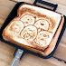 露營推薦!日本角落生物熱吐司烤盤代購 可愛方便的早餐工具