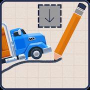 Brain On Truck - Physics Puzzles