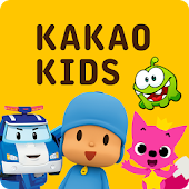Kakao Kids-Best Fun & Edu App