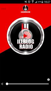 ILLBLOG Radio - náhled