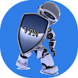 VPN Robot 2017- Free VPN Proxy