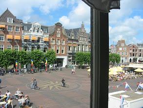 Photo: Haarlem, Netherlands