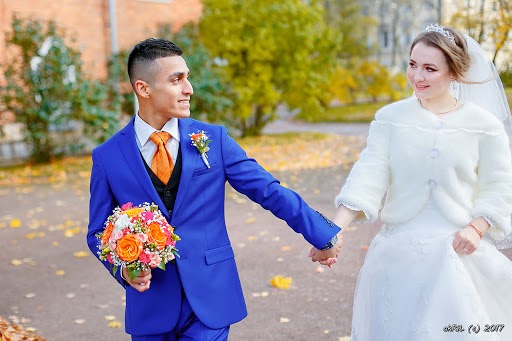 Свадебный фотограф Илья Круглянский (akRiL). Фотография от 28.10.2017