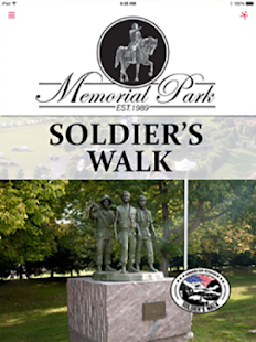 Soldier's Walk Memorial Park- screenshot thumbnail