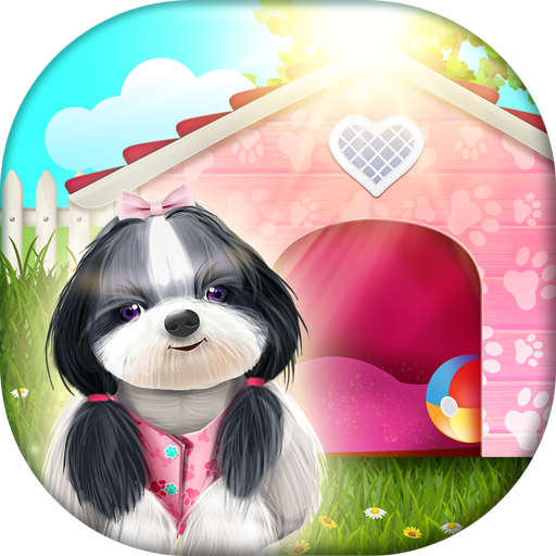My Pet House Decorating Games