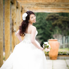 Wedding photographer Madison Woo (madisonwoo). Photo of 07.11.2015