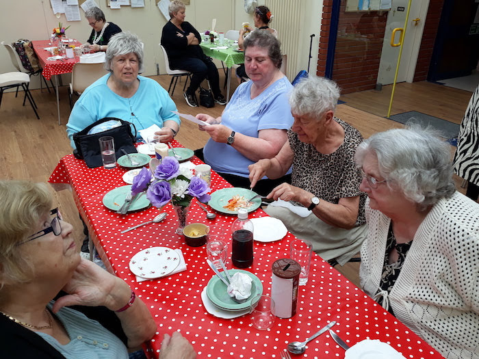 Community Cafe continues to grow