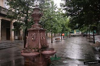 Photo: Plaza de la Verdura
