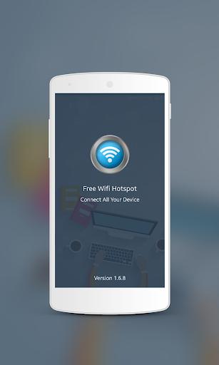 玩免費工具APP|下載Free Wifi Hotspot app不用錢|硬是要APP