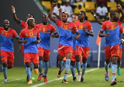 Eliminatoires CAN 2019 : la RD Congo avec Mpoku et Bolasie a eu chaud, Musona s'illustre pour le Zimbabwe
