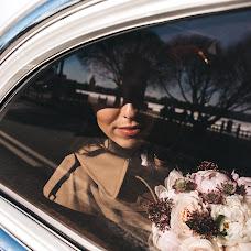 Wedding photographer Tanya Karaisaeva (TaniKaraisaeva). Photo of 06.05.2018