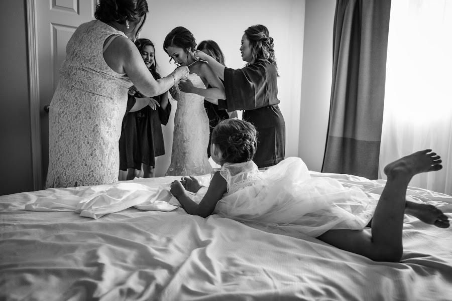 Wedding photographer Marcin Karpowicz (bdfkphotography). Photo of 09.06.2017