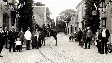 Photo: 1898 Oude Liesboschstraat