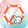 One Line-Classic Interesting Puzzle Connect Dots icon