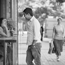 Wedding photographer Ulugbek Dzhuraev (Djuraevstudio). Photo of 18.08.2014
